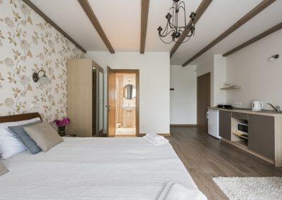 Vila Epušė - apartamentų nuoma Palangoje prie jūros